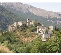 Borgo medievale di Roccacaramanico Pescara