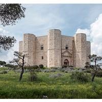 Castel del Monte Andria Bari
