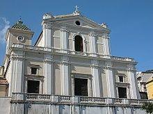 La Cattedrale di Lungro a Cosenza