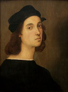 Raffaello painter and architect