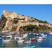 L'isola di Ischia Napoli
