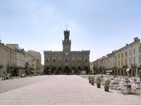 CREMONA La chiesa di San Vitale