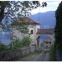Cappelle del Sacro Monte di Ossuccio Como