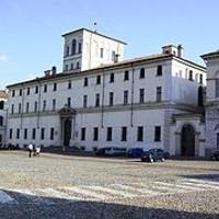 Collegio Ghislieri Pavia