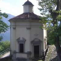 Festa al Sacro monte Ossuccio Como