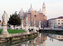 Specola di Padova Veneto