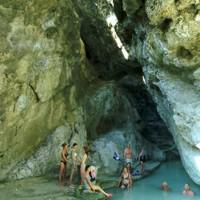 Cerchiara di Calabria  Grotta delle Ninfe