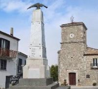 San Vito a Vallata Avellino