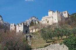 Castello di Avio Sabbionara Trento