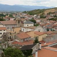 Chiesa di S.Berardo a  Pescina Aquila