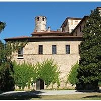 castello della Manta Cuneo Piemonte