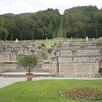 Villa Della Porta Bozzolo a Casalzuigno Varese