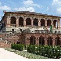 Villa dei Vescovi in Luvigliano Padua