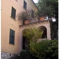 Villa Fogazzaro Roi Valsolda Como
