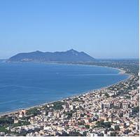 Terracina a Latina Lazio