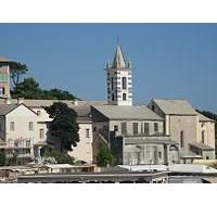Abbazia di San Giuliano casa dei antautori liguri a Genova