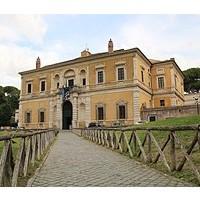 Museo Nazionale Etrusco di Villa Giulia, Roma