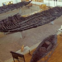 Parco archeologico di Ostia Antica e Museo delle Navi, Roma