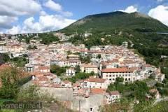 Borgo di Lagonegro Potenza