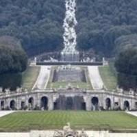 Parco della Reggia di Caserta