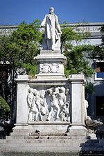 Piazza De Nava Reggio Calabria