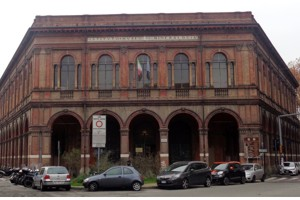 Mineralogy Museum in Bologna