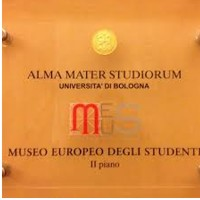 Oldest European university museum Bologna