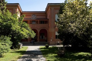 Botanical Garden of the University of Bologna