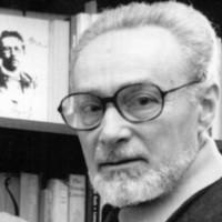 Primo Levi writer Italian