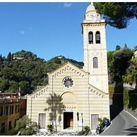 Chiesa di San Martino di Tours a Portofino