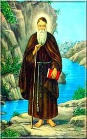 Il patrono di Noto, San Corrado Confalonieri
