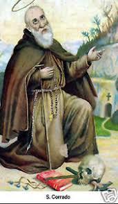 Storia di San Corrado patrono di Noto in Sicilia