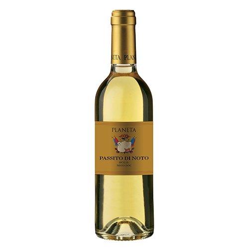 Vin Moscato di Noto DOC de Syracuse