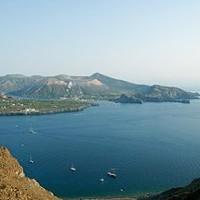 Trekking nelle isole Eolie Sicilia