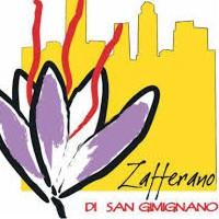 Zafferano di San Gimignano Siena