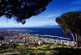 Cantiere della cultura a Piazza De Nava Reggio Calabria