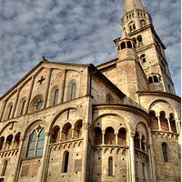 Cantiere della cultura Modena e Ravenna