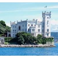 cantiere della cultura a Trieste il Castello di Miramare
