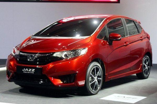 Gamma Honda