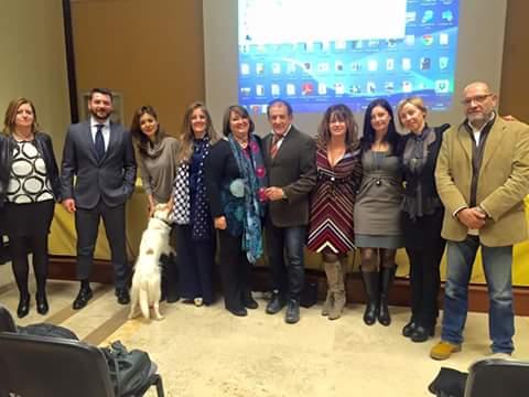 convegni multidisciplinari - roma 5 marzo 2016, centro congressi via cavour 50/a