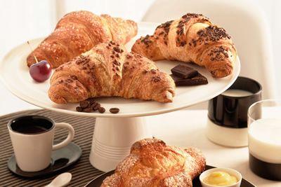 Prodotti tipici a colazione
