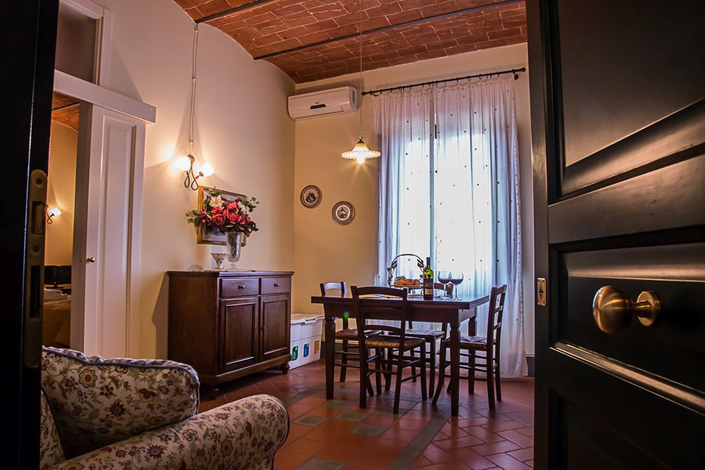 Special Price for your holiday at Borgo Bucciano!
