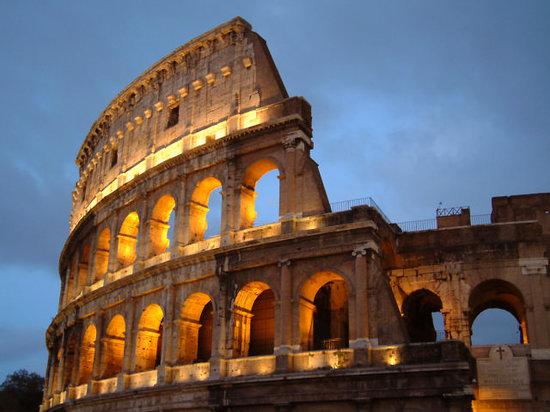 GITA A ROMA DAL 3 AL 4 SETTEMBRE